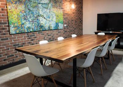 ACE Coworking Boardroom rental