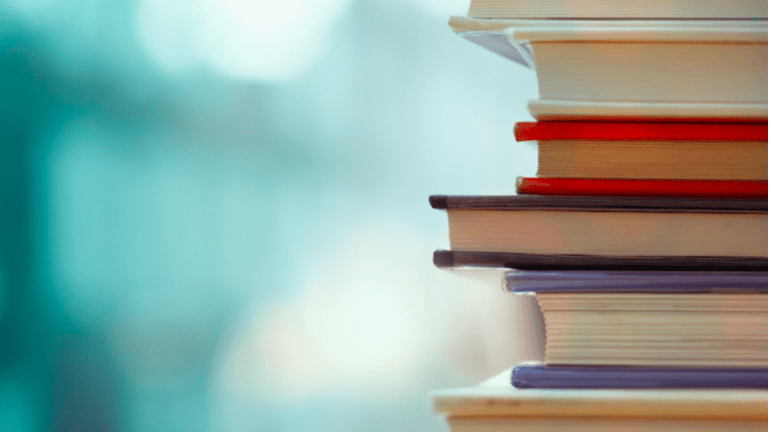 5 Books for the Entrepreneur in Your Life