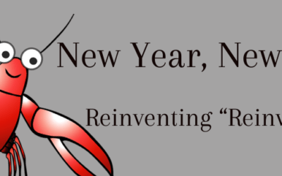 "New Year, New You? Reinventing ""Reinvention"""