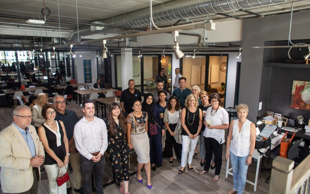 International Coworking Day 2021 – Giveaway